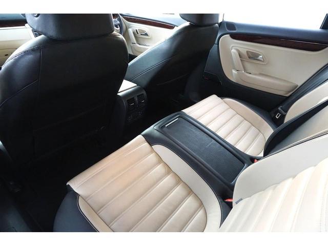 「フォルクスワーゲン」「VW パサートCC」「セダン」「岐阜県」の中古車18