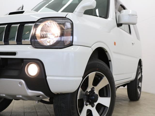 クロスアドベンチャーXC 4WD 5速MT メモリーナビ(2枚目)