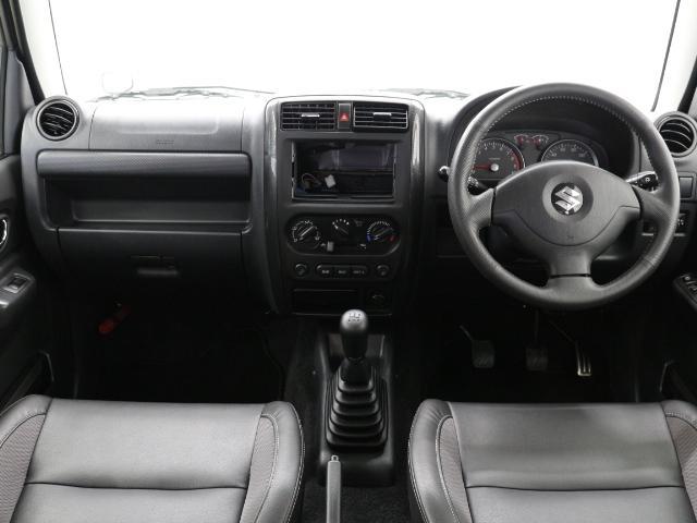 クロスアドベンチャーXC 4WD 5速MT メモリーナビ(11枚目)
