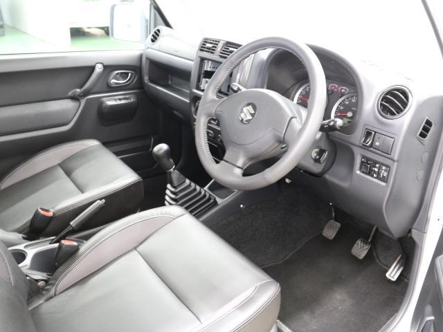 クロスアドベンチャーXC 4WD 5速MT メモリーナビ(13枚目)