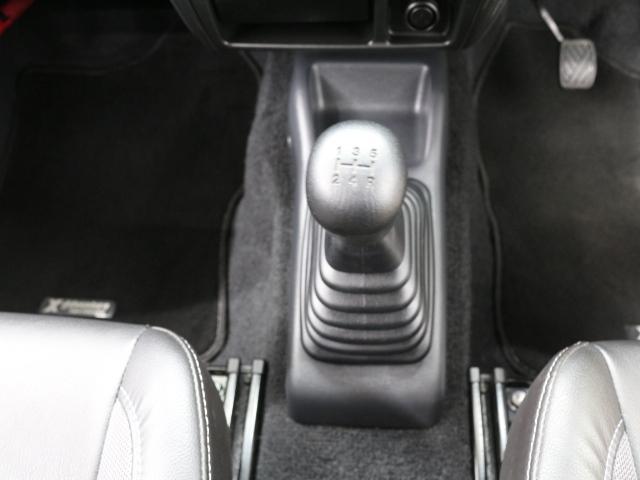クロスアドベンチャーXC 4WD 5速MT メモリーナビ(18枚目)