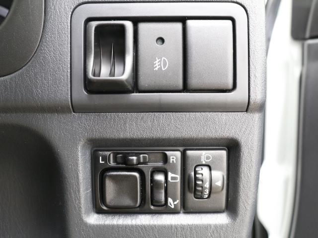 クロスアドベンチャーXC 4WD 5速MT メモリーナビ(19枚目)