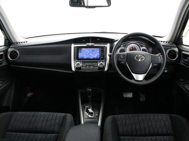 トヨタ カローラフィールダー 1.8S エアロツアラー 純正HDDナビフルセグ HID