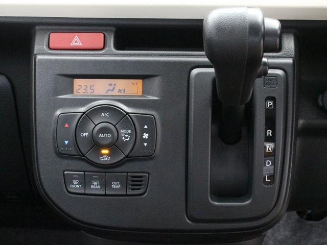 スズキ アルト X 1オーナー レーダーブレーキサポート シートヒーター