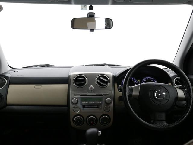 「マツダ」「ベリーサ」「コンパクトカー」「三重県」の中古車14
