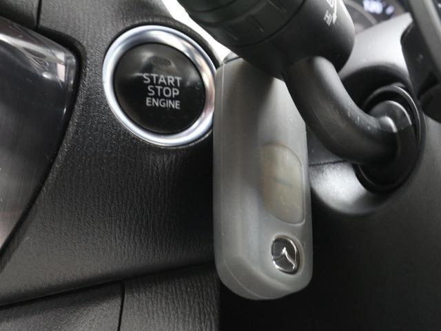 【アドバンストキーレスエントリーシステム】キーを携帯していればボタンひとつでドアを開けられる。スマートにドアを開け閉めできるから雨の日や荷物が多い日もスムーズに乗り降りできます。