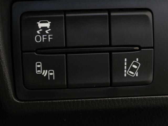 【BSM】走行時、隣車線上の側方および後方から接近する車両を検知すると、検知した側のドアミラーのインジケーターが点灯します!