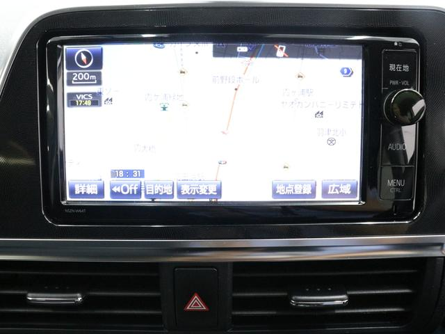 ハイブリッドG フルセグメモリーナビ 両側電動スライドドア セーフティセンス バックカメラ ビルトインETC スマートキー ステアリングリモコン LEDオートライト オートマチックハイビーム 革巻きステアリング(9枚目)