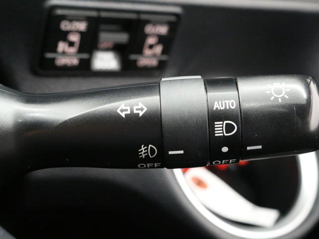 ハイブリッドG フルセグメモリーナビ 両側電動スライドドア セーフティセンス バックカメラ ビルトインETC スマートキー ステアリングリモコン LEDオートライト オートマチックハイビーム 革巻きステアリング(38枚目)