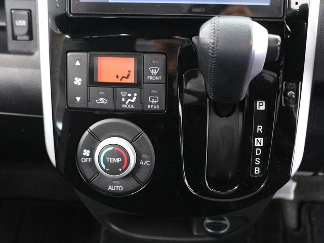 カスタムRS SA 衝突被害軽減ブレーキ 8インチメモリーナビ フルセグTV バックカメラ 両側電動スライドドア ターボ オーディオコントロールステア ETC アイドリングストップ LEDオートライト スマートキー(15枚目)