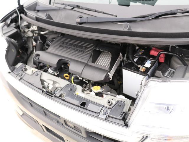 カスタムRS SA 衝突被害軽減ブレーキ 8インチメモリーナビ フルセグTV バックカメラ 両側電動スライドドア ターボ オーディオコントロールステア ETC アイドリングストップ LEDオートライト スマートキー(40枚目)