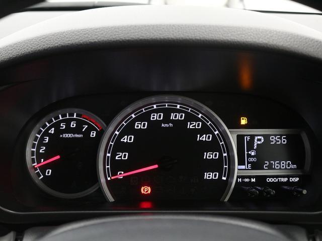 モーダ S ワンオーナー ツートンルーフ スマートアシストII メモリ―ナビ 地デジTV Bluetootオーディオ エコアイドル ETC ベンチシート オートライト LEDヘッドライト 禁煙車(25枚目)