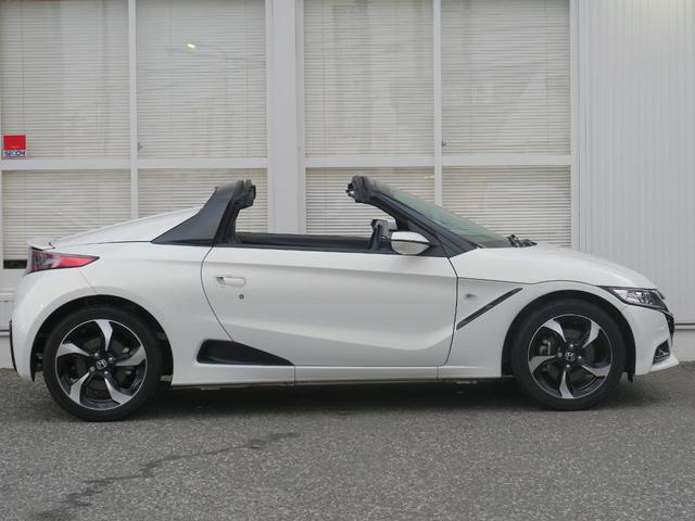 「ホンダ」「S660」「オープンカー」「愛知県」の中古車22
