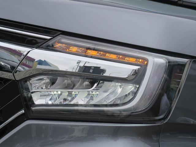 ◆【LEDヘッドライト】!LEDならではのデザイン性の高いライトデザインはスタイリッシュな外観にぴったりです☆明るさもばっちりなので夜間の走行も安心ですよ☆