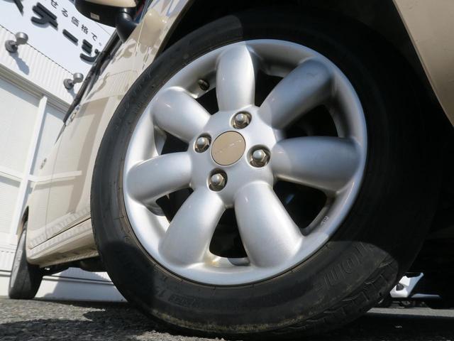 10thアニバーサリーリミテッド スマートキー プッシュスタート 運転席シートヒーター CDオーディオ 純正14アルミ(12枚目)