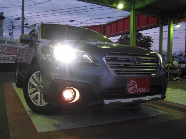 「スバル」「レガシィアウトバック」「SUV・クロカン」「愛知県」の中古車23