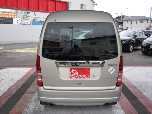 「スバル」「サンバーバン」「軽自動車」「愛知県」の中古車6