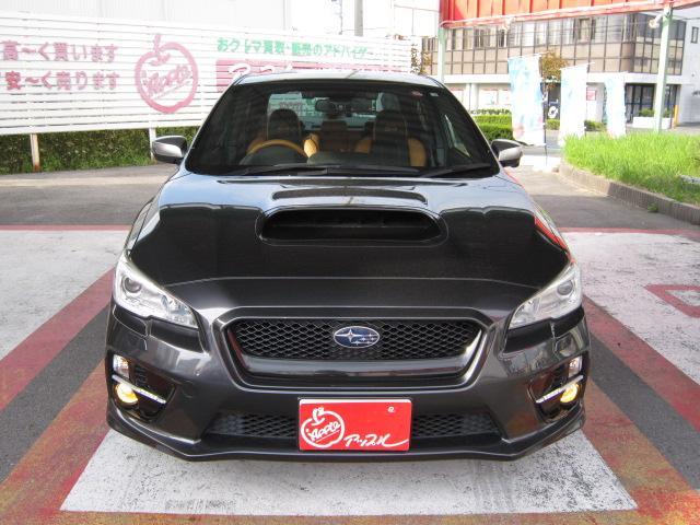 「スバル」「WRX S4」「セダン」「愛知県」の中古車2