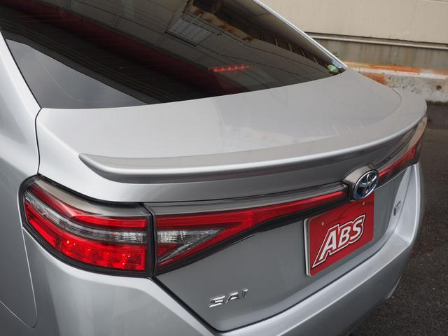 トヨタ SAI S Cパッケージ モデリスタ18アルミ 毎年記録簿 3年保証