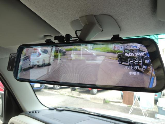 ココアプラスX アイドリングストップ 禁煙車 SDナビゲーション 地デジフルセグ バックカメラ スマートキー ルーフレール ドライブレコーダー付き サイドバイザー フロアマット(16枚目)