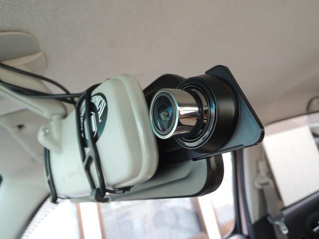 ココアプラスX アイドリングストップ 禁煙車 SDナビゲーション 地デジフルセグ バックカメラ スマートキー ルーフレール ドライブレコーダー付き サイドバイザー フロアマット(17枚目)