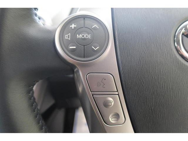 トヨタ プリウスアルファ Sツーリングセレクション LEDヘッドライト スマートキー