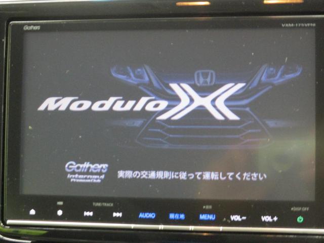 ホンダ ステップワゴン モデューロX 両側パワスラ 純正SDナビ 衝突軽減 ETC
