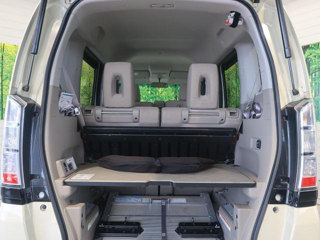 G・Lパッケージ 車いす仕様車・純正CDオーディオ・ステリモ(14枚目)
