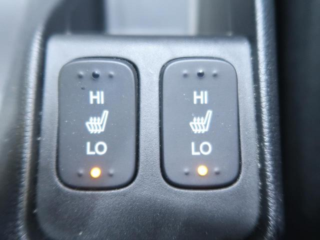 〈シートヒーター〉寒い季節に重宝します♪エアコンよりも素早く、体を芯まで温めてくれる嬉しい装備。