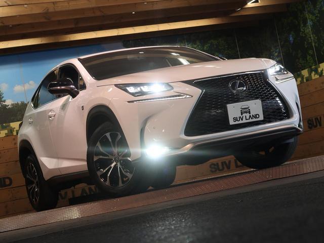 「レクサス」「NX」「SUV・クロカン」「愛知県」の中古車17