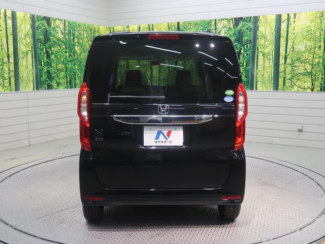 G スライドドア プッシュスタート LEDヘッドライト 横滑り防止機能 ウィンカーミラー オートエアコン 純正ホイールキャップ バニティミラー ベンチシート 禁煙車(17枚目)