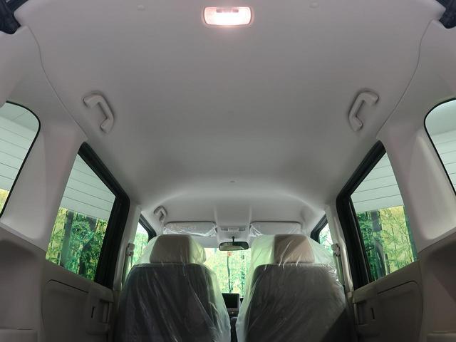 G スライドドア プッシュスタート LEDヘッドライト 横滑り防止機能 ウィンカーミラー オートエアコン 純正ホイールキャップ バニティミラー ベンチシート 禁煙車(29枚目)
