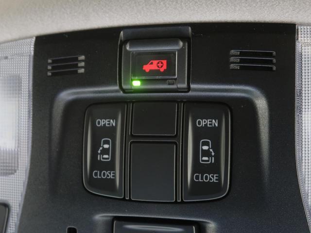 2.5S Aパッケージ 両側電動スライドドア クリアランスソナー オットマン付き後部座席 SDナビ トヨタセーフティセンス クルーズコントロール フリップダウンモニター ビルトインETC ステアリングスイッチ 禁煙車(8枚目)