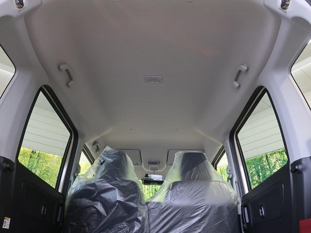 ハイブリッドG 届出済未使用車 衝突軽減装置 横滑り防止 コーナーセンサー アイドリングストップ プライバシーガラス オートエアコン オートライト リアワイパー ベンチシート(29枚目)