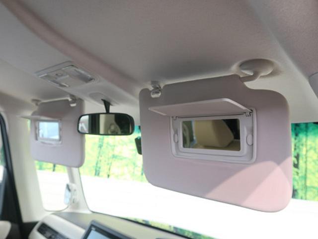 G・Lホンダセンシング 禁煙車 純正SDナビ バックカメラ レーダークルーズコントロール LEDヘッドライト プッシュスタート オートライト DVD再生 アイドリングストップ シートリフター バニティーミラー ABS(30枚目)