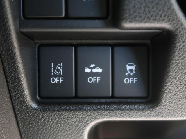 ハイブリッドXS 禁煙車 両側電動スライドドア スズキセーフティサポート クリアランスソナー シートヒーター 車線逸脱警報機能 LEDヘッドライト LEDフロントフォグライト 純正アルミホイール ステアリングスイッチ(6枚目)