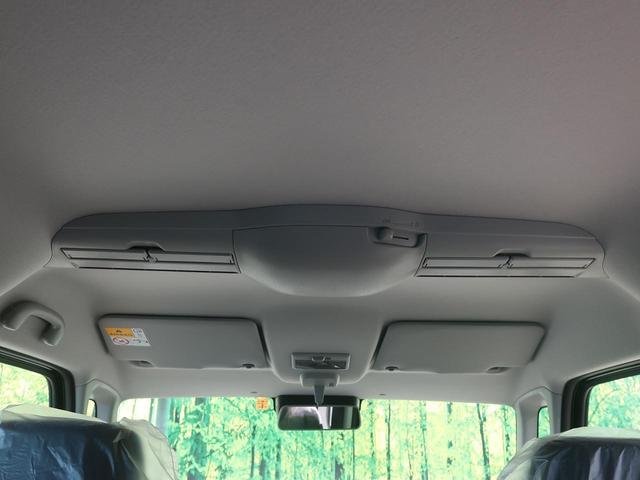 ハイブリッドXS 禁煙車 両側電動スライドドア スズキセーフティサポート クリアランスソナー シートヒーター 車線逸脱警報機能 LEDヘッドライト LEDフロントフォグライト 純正アルミホイール ステアリングスイッチ(33枚目)
