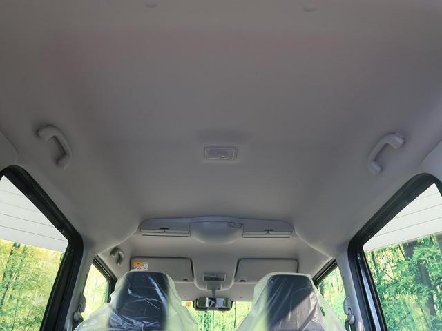 ハイブリッドXS 禁煙車 両側電動スライドドア スズキセーフティサポート クリアランスソナー シートヒーター 車線逸脱警報機能 LEDヘッドライト LEDフロントフォグライト 純正アルミホイール ステアリングスイッチ(36枚目)