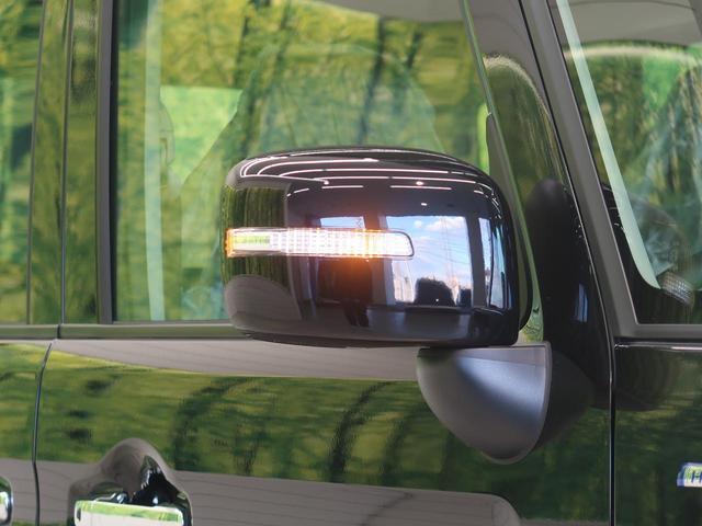 ハイブリッドXS 禁煙車 両側電動スライドドア スズキセーフティサポート クリアランスソナー シートヒーター 車線逸脱警報機能 LEDヘッドライト LEDフロントフォグライト 純正アルミホイール ステアリングスイッチ(38枚目)
