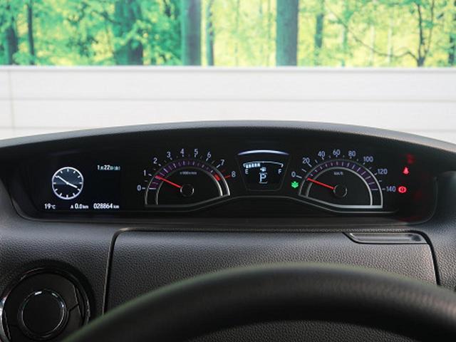 G・EXホンダセンシング 禁煙車 ホンダセンシング 両側電動スライドドア 車線逸脱警報機能 SDナビ バックカメラ LEDヘッドライト LEDフロントフォグライト 純正アルミホイール オートライト ビルトインETC(24枚目)