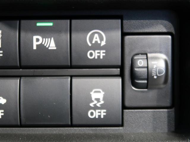 ハイブリッドG 登録済み未使用車 スズキセーフティーサポート オートライト オートハイビーム オートエアコン クリアランスソナー 前席シートヒーター 横滑り防止 ステアリングリモコン スマートキー プッシュスタート(8枚目)