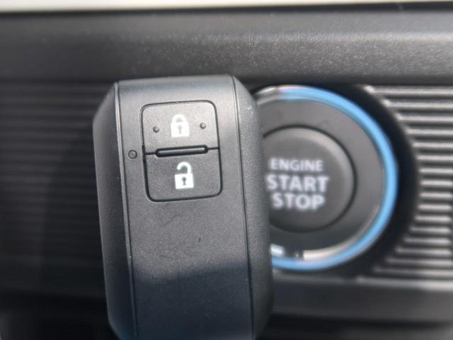ハイブリッドG 届出済未使用車 衝突軽減装置 スマートキー 両側スライドドア オートエアコン 横滑り防止       プライバシーガラス ヘッドライトレベライザー 車線逸脱警報 オートライト コーナーセンサー(4枚目)