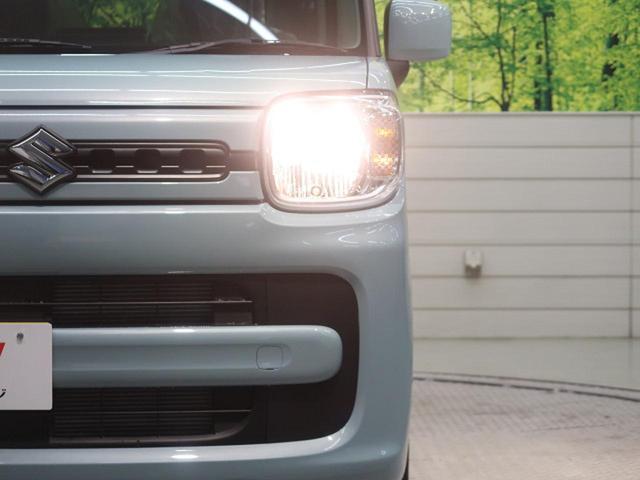 ハイブリッドG 届出済未使用車 衝突軽減装置 スマートキー 両側スライドドア オートエアコン 横滑り防止       プライバシーガラス ヘッドライトレベライザー 車線逸脱警報 オートライト コーナーセンサー(10枚目)