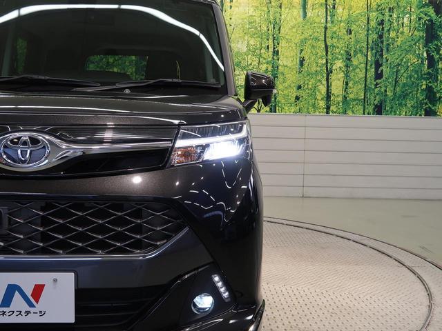 カスタムG S 禁煙車 衝突軽減装置 社外SDナビ Bluetooth機能 両側電動スライド クルーズコントロール フルセグ ETC LEDヘッドライト LEDフォグライト オートライト バックカメラ(16枚目)