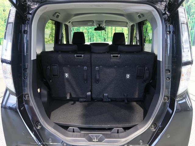 カスタムG S 禁煙車 衝突軽減装置 社外SDナビ Bluetooth機能 両側電動スライド クルーズコントロール フルセグ ETC LEDヘッドライト LEDフォグライト オートライト バックカメラ(37枚目)