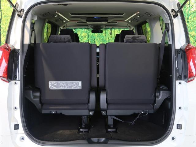 2.5S Aパッケージ ツインムーンルーフ 7人乗 両側電動スライドドア トヨタセーフティセンス 純正ナビ レーダークルーズ バックカメラ フルセグTV LEDヘッドライト クリアランスソナー 禁煙車(42枚目)
