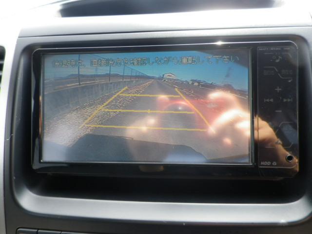 TX ワンオーナーHDDナビフルセグTVバックカメラ(16枚目)