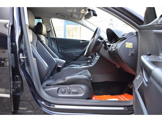 フォルクスワーゲン VW パサートヴァリアント R36