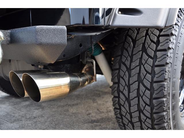 クライスラー・ジープ クライスラージープ ラングラー スポーツ MT5速 リフトアップ 15インチアルミ