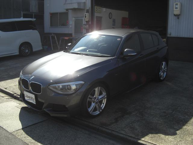 「BMW」「BMW」「コンパクトカー」「愛知県」の中古車7